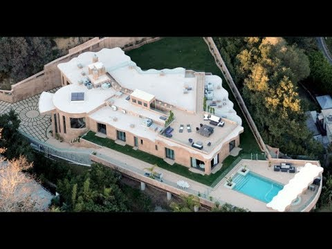 Top 10 Most Expensive Popstars' Mansion Home