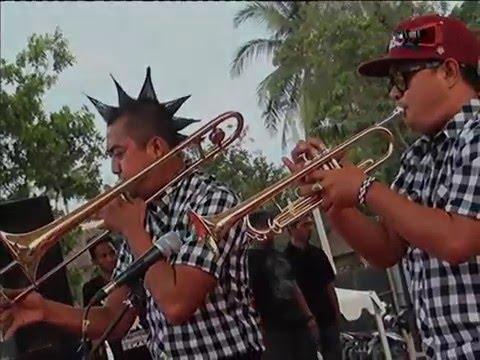 Tipe X Jantungku Live Bantarsari  Cilacap Shaolin Music