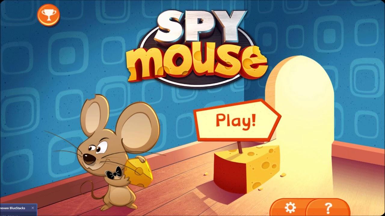 spy mouse apk full indir