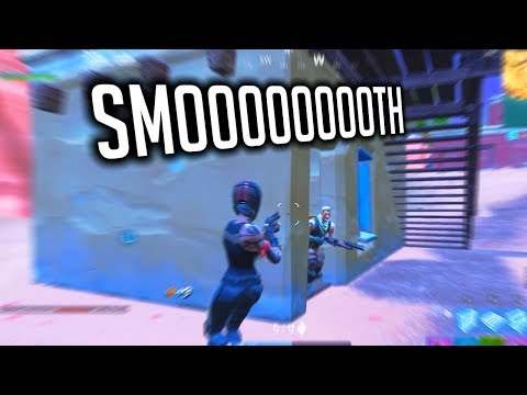Even your computer can't handle the smoothness of this Fortnite video [4K]