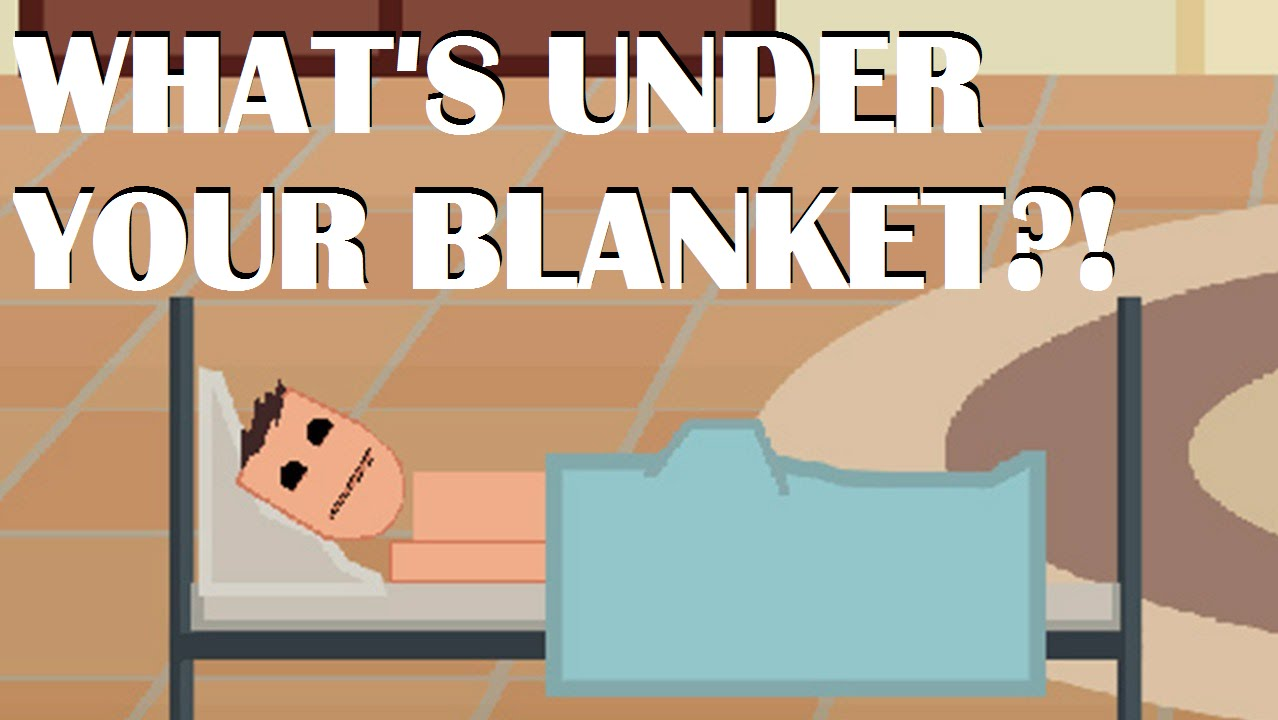 what s under your blanket fapping simulator let s play full