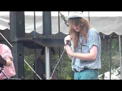 DOM - Living In America (Lollapalooza 2011)