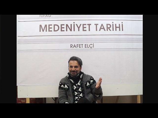 Medeniyet Tarihi - Ders 14