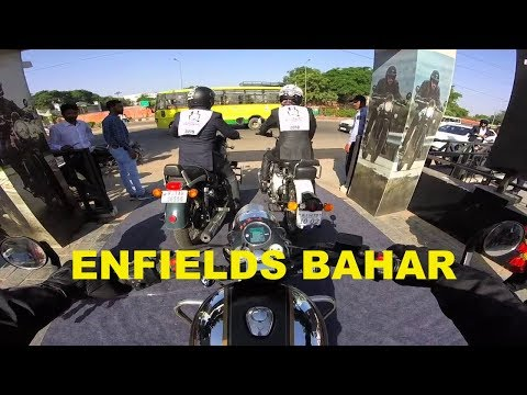 Royal Enfield owners face discrimination