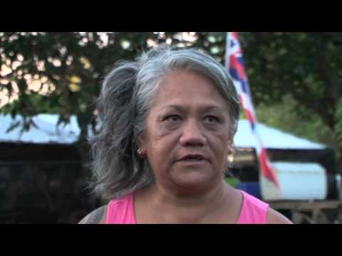 Almost Homeless in Laie
