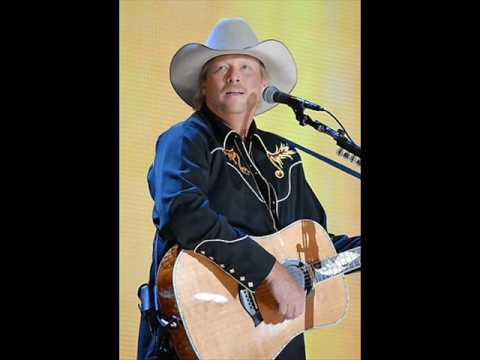 Alan Jackson -- There Goes - YouTube