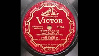 Piano acc. / Carl Lamson recorded 2/22, 1926, 78rpm / Jpn Victor - ...