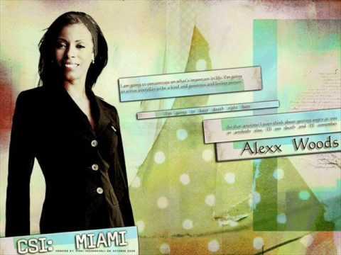 CSI: Miami (S6E19) Alex Leaves ENDING Song
