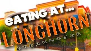LONGHORN STEAKHOUSE - ORLANDO