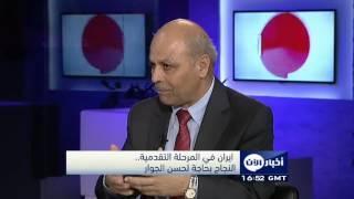 إيران بحاجة للنجاح في حسن الجوار في المرحلة التقدمية