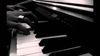 Simon & Garfunkel  - The Sound of Silence (piano cover by Roelof Kruisinga)