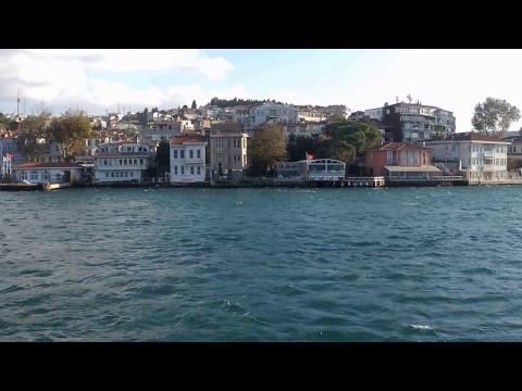 BEYLERBEYİ  PALACE - İSTANBUL