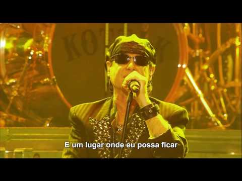 Scorpions - Is There Anybody There (Live HD) Legendado em PT- BR