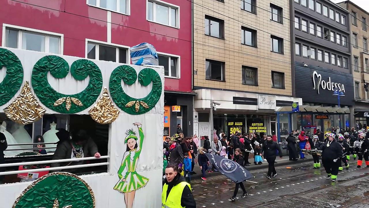 Karneval Nrw 2019