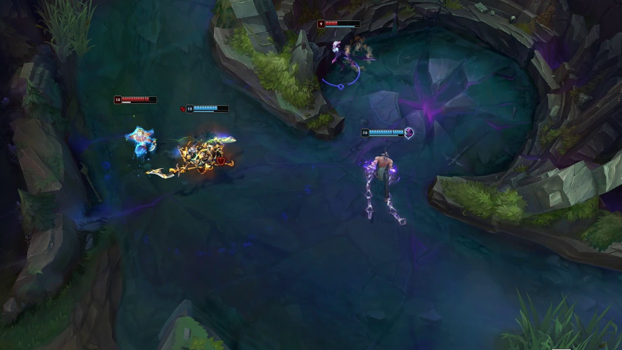 League of Legends Has a New Champion - Sylas the Unshackled - MMORPG com