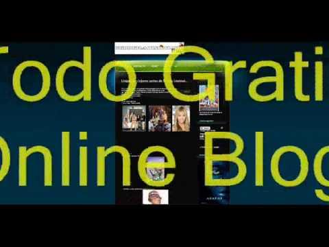 Nueva web de descargas - www.todogratisonline.net
