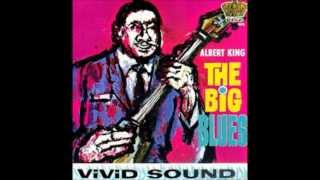 Albert King - I Walked All Night Long