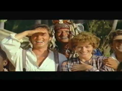 The Adventures of Swiss Family Robinson - Trailer