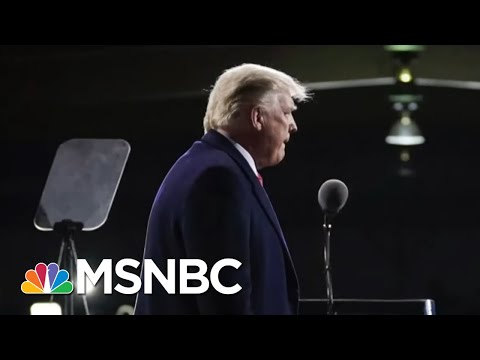 Poll: A Quarter Of Republicans Trust 2020 Election Results   Morning Joe   MSNBC