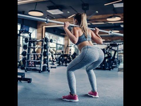Fitness Music 1 hour (Mesq mahnilari 2018 1 saat) Gym Motivation videos