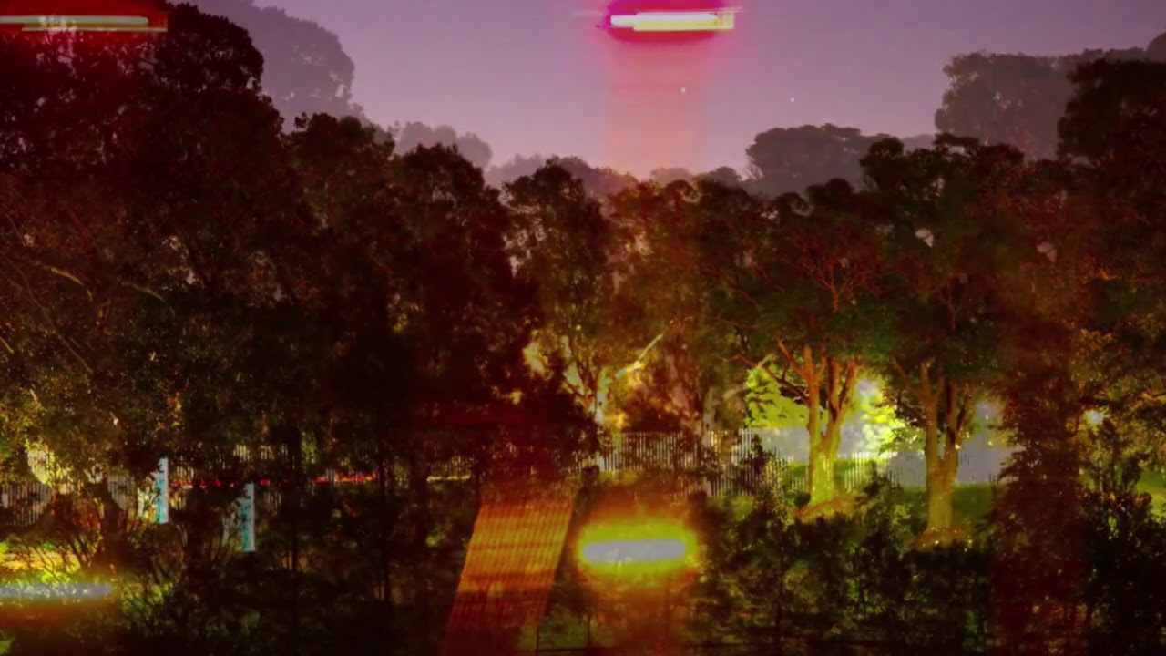 UFO SYDNEY - THE UFO FILES 2020 LIVE RECORDED FOOTAGE 4TH OCTOBER 2020