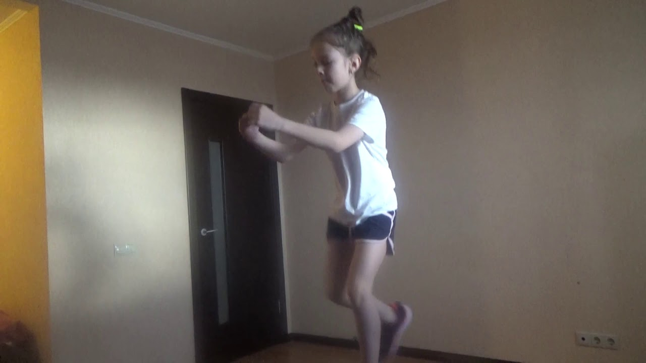 Офп фигуриста дома\Как выше прыгать\Подтягиваем попу наверх\офп для детей 7-10 лет