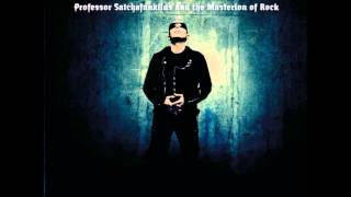 Joe Satriani - Musterion (Backing Track)