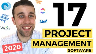 Top 17 Project Management Software in 2020 screenshot 4
