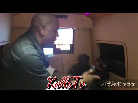 R. Kelly & Tyrese Live (New Music)