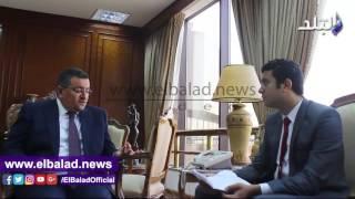 رئيس إعلام البرلمان: الهيئة الوطنية للصحافة ستوقف نزيف الخسائر فى المؤسسات القومية.. فيديو