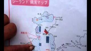 【つりそく.com】島田細香が語る三重県錦湾の好ポイント