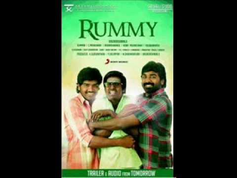 Koodamela Koodavechi Song-rummy Songs(download)