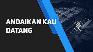 Video Andaikan Kau Datang Kembali - Ruth Sahanaya (Piano Cover by fxpiano CHORD LIRIK synthesia) download MP3, 3GP, MP4, WEBM, AVI, FLV Juli 2018