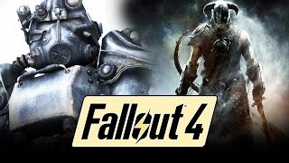 Fallout 4 News: Fallout 4 to Outsell Skyrim! Fallout 4 vs Skyrim's Gameplay, Graphics and Beyond