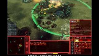 Command & Conquer 4 - Nod Mission 5 - Part 3 of 3 - Heresy