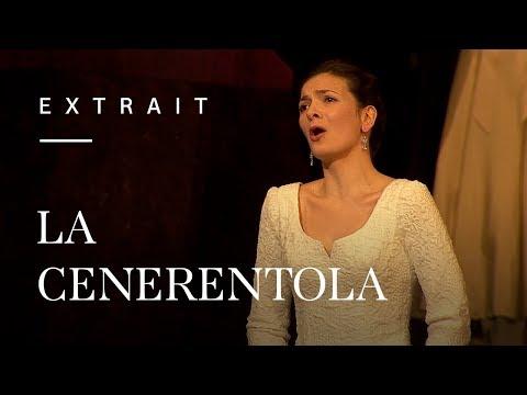 La Cenerentola by Gioachino Rossini (Marianne Crebassa)