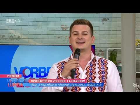 Marian Cozma- I-auzi mandro Marioara (Album Draga tata 2018)