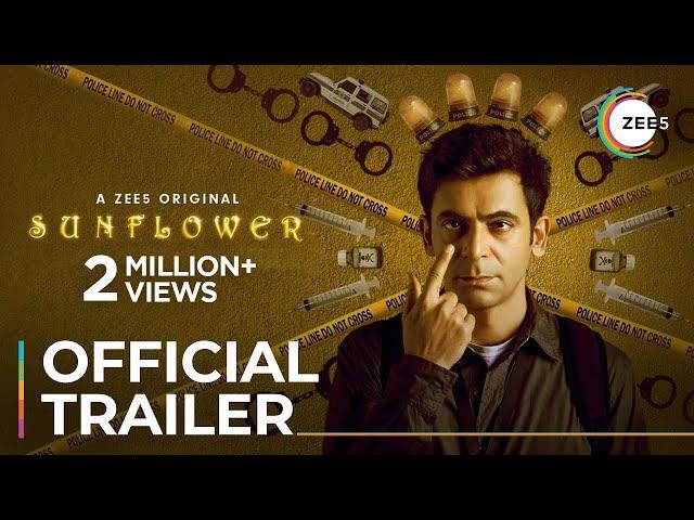 Sunflower | Official Trailer | A ZEE5 Original | Sunil Grover | Premieres June 11 | Only On ZEE5