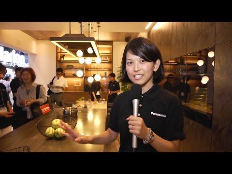 #IoT & the Future of Living | #Panasonic LIVE@CEATEC 2016