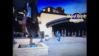 Hard Rock Casino & Hotel at Lake Tahoe