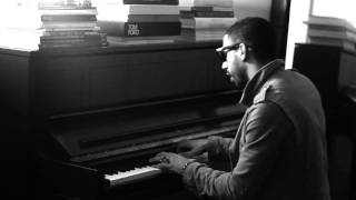 Ryan Leslie - Joan of Arc (Acoustic)
