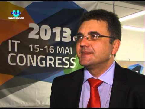 TeleU: IT Congress la Timisoara