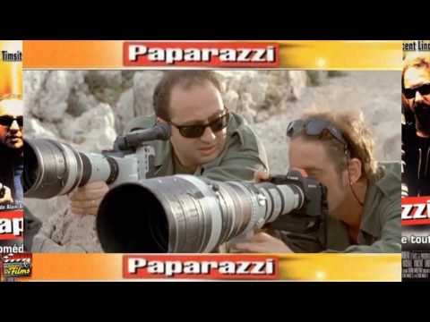 musique film video paparazzi