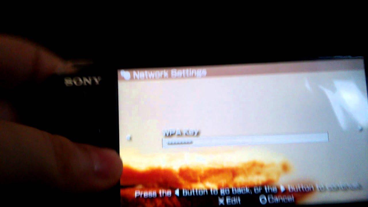 jak podłączyć PSP do Internetu najlepsze portale randkowe alberta
