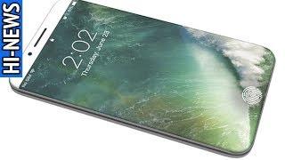 В китайском смартфоне Vivo Xplay 6 сканер под дисплеем появился раньше, чем в iPhone 8. | HI-NEWS.