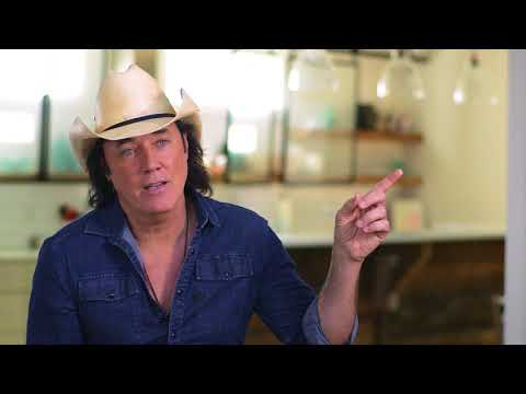 "David Lee Murphy - ""No Zip Code"" Cut X Cut - ""Everything's Gonna Be Alright"" (Version 2)"""