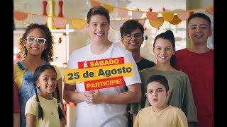 McDonald's   McDia Feliz   Ago 2018