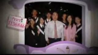 江語晨-櫻花開了MV