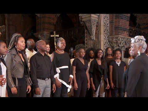 Gospel Choir At Royal Wedding.Royal Wedding S Gospel Choir Gets Record Deal