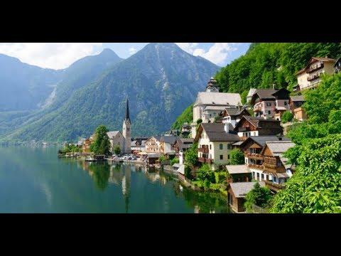Moj Pocetak I Zivot U Austriji...
